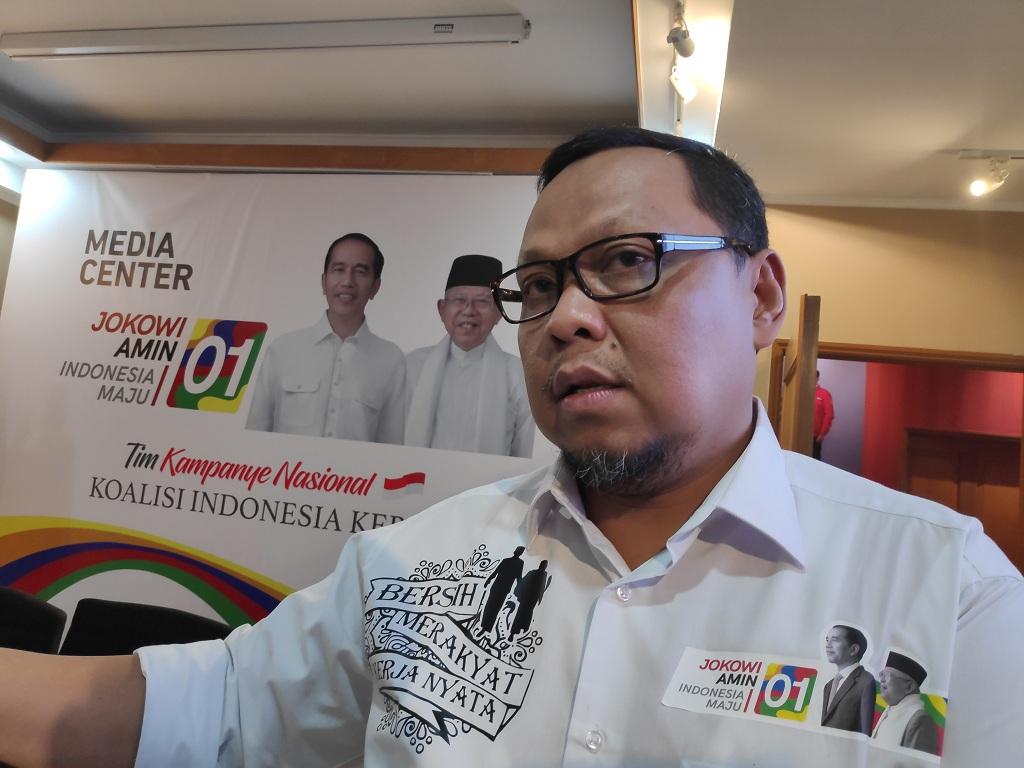 Prabowo Tak Bisa Setir Media