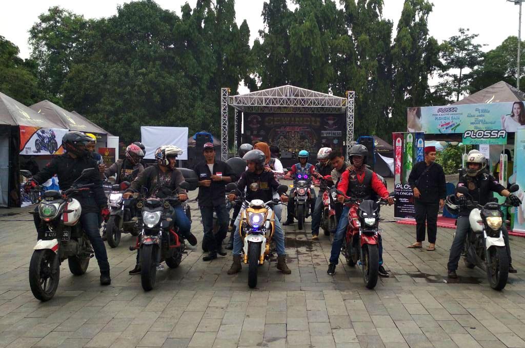 Yamaha Byson Bekasi Club, Sewindu Menjaga Eksistensi