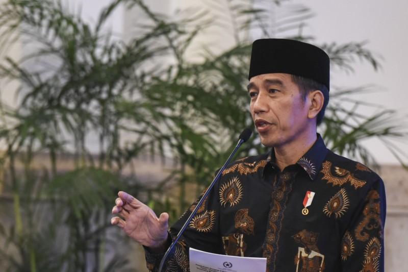 Jokowi Says New Yogyakarya International Airport is on Schedule