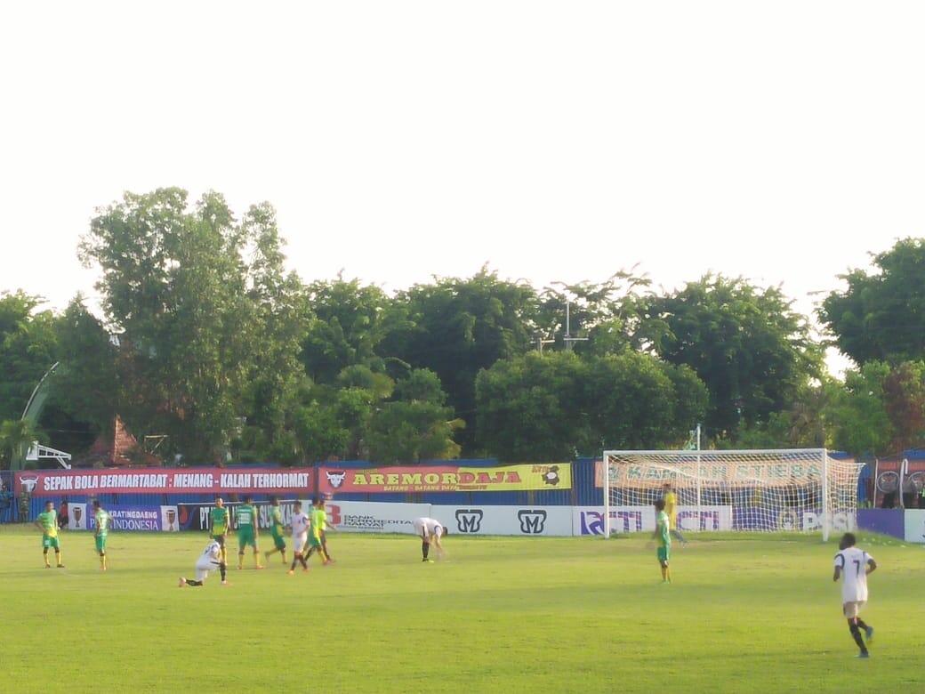 Piala Indonesia: Madura United Hajar Madura FC
