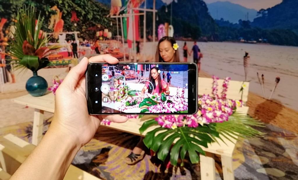 Ponsel Premium Tahun Depan Bisa Rekam Video HDR 4K