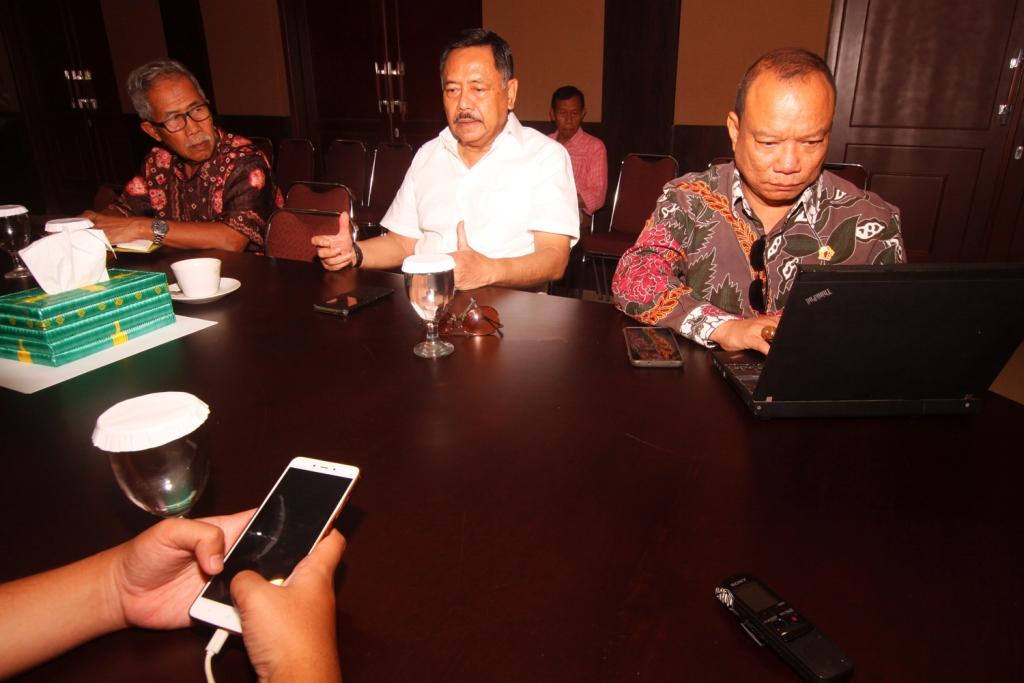 Purnawirawan Usul Operasi Militer di Papua