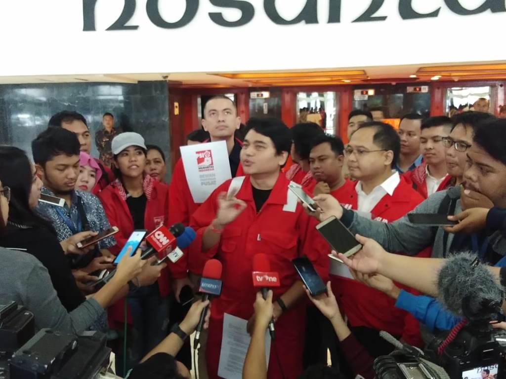 PSI Usul Anggota DPR Tak Digaji Jika Berkinerja Buruk