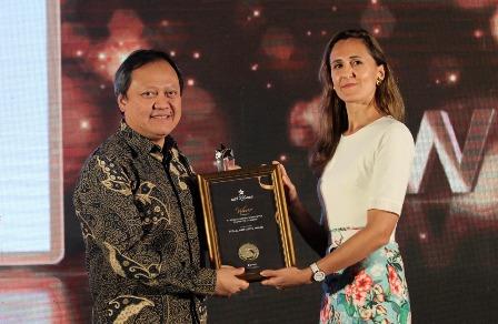 PT PII Kembali Sabet ASEAN Risk Awards