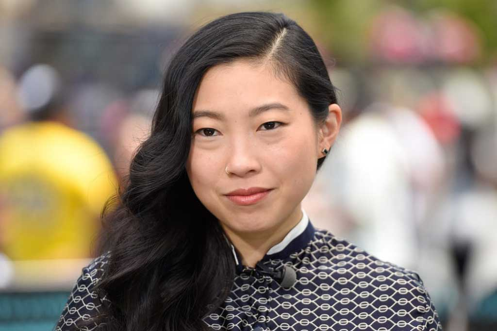 "Aktris ""Crazy Rich Asians"" Dibidik untuk Reboot Film"