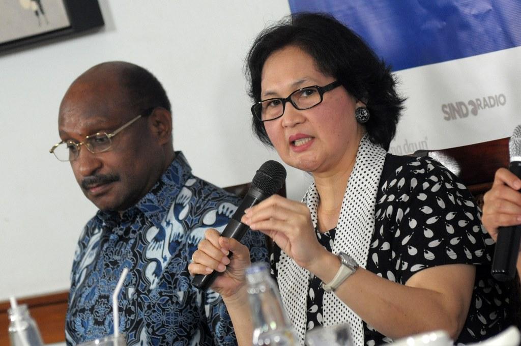 Siklus Kekerasan di Papua Sulit Diputus