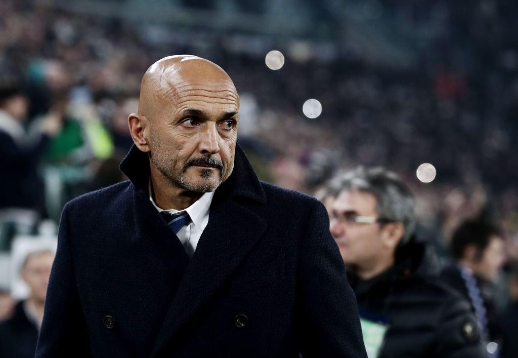 Spalletti Beberkan Penyebab Kekalahan Inter dari Juventus