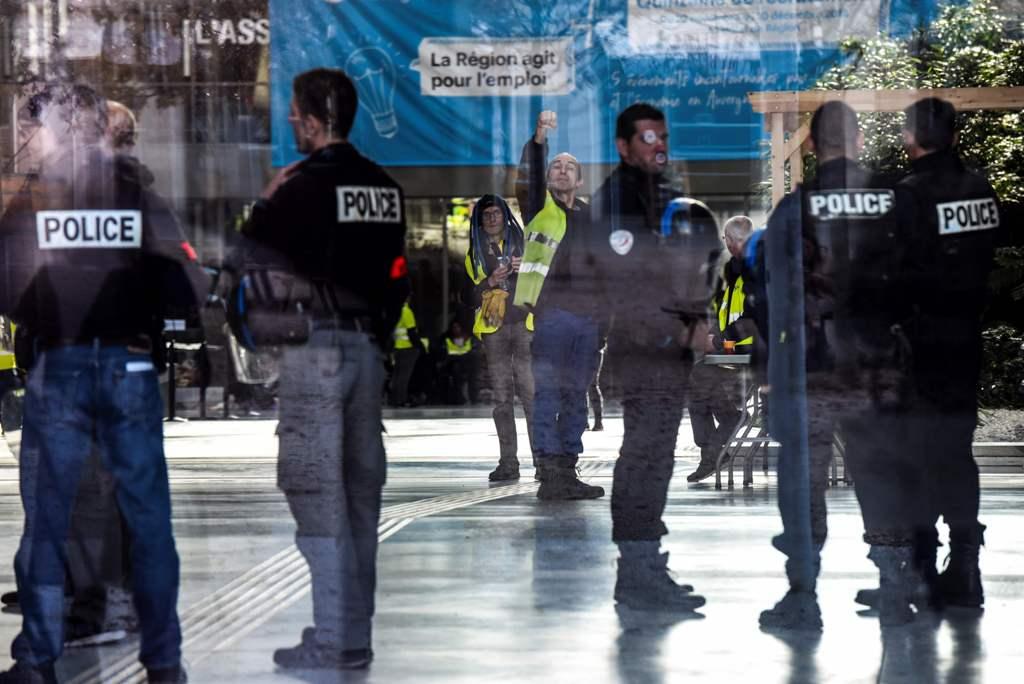 Jelang Demo, KBRI Paris Imbau WNI Waspada