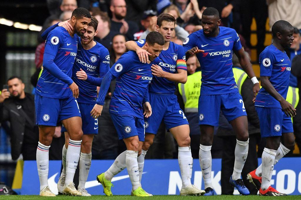 Prediksi Chelsea vs Manchester City: Demi Pulihkan Mental