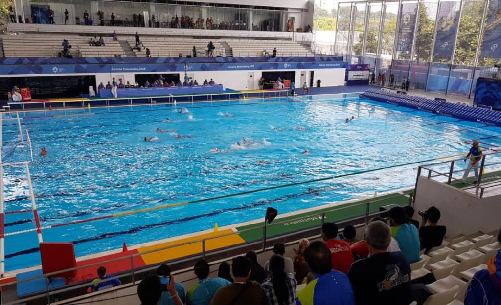 PRSI Siapkan Atlet Polo Air untuk Gabung Turnamen di Serbia