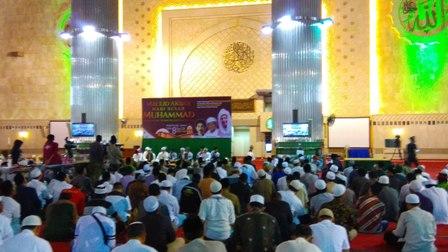 Islam Indonesia Diharapkan Jadi Contoh Negara Lain