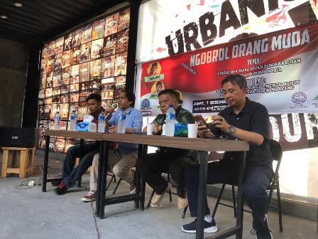 Intoleran Masih Menghantui Indonesia