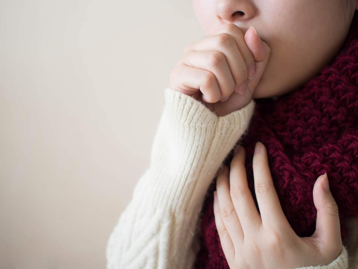 Mengapa Paru-Paru Terasa Sakit Ketika Olahraga pada Cuaca dingin?