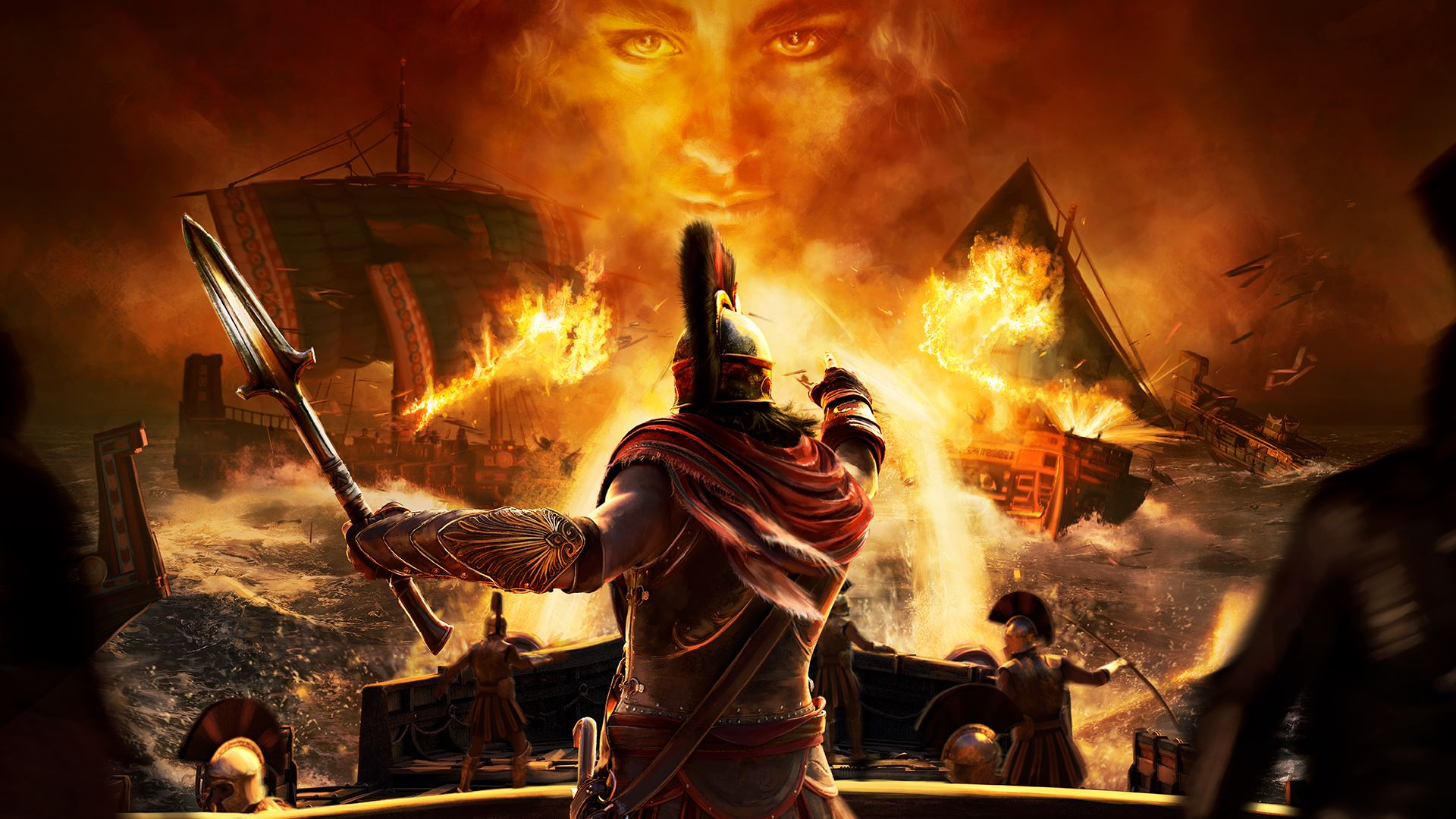 Assassins Creed Odyssey Shadow Heritage Kurang Seru Medcom Id