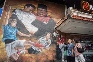 Lemhanas: Pertemuan Jokowi-Prabowo Akan Berdampak Baik