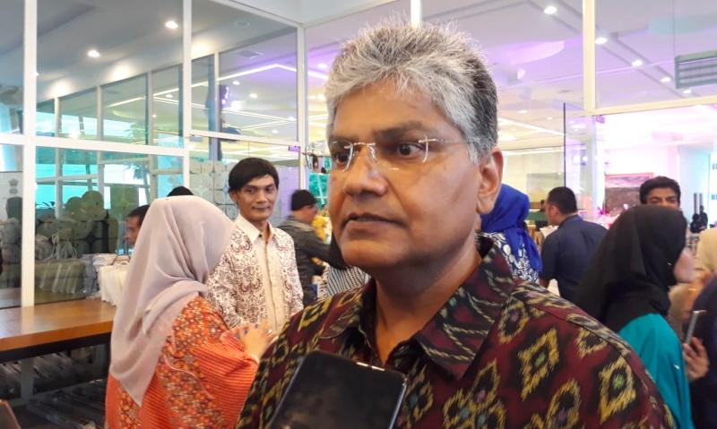 Konektivitas Maritim Buat Indonesia-India bak Tetangga Dekat