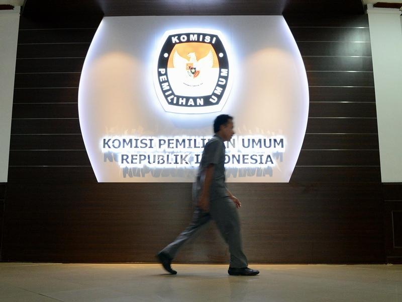 119 Petugas KPPS Meninggal dalam Tugas