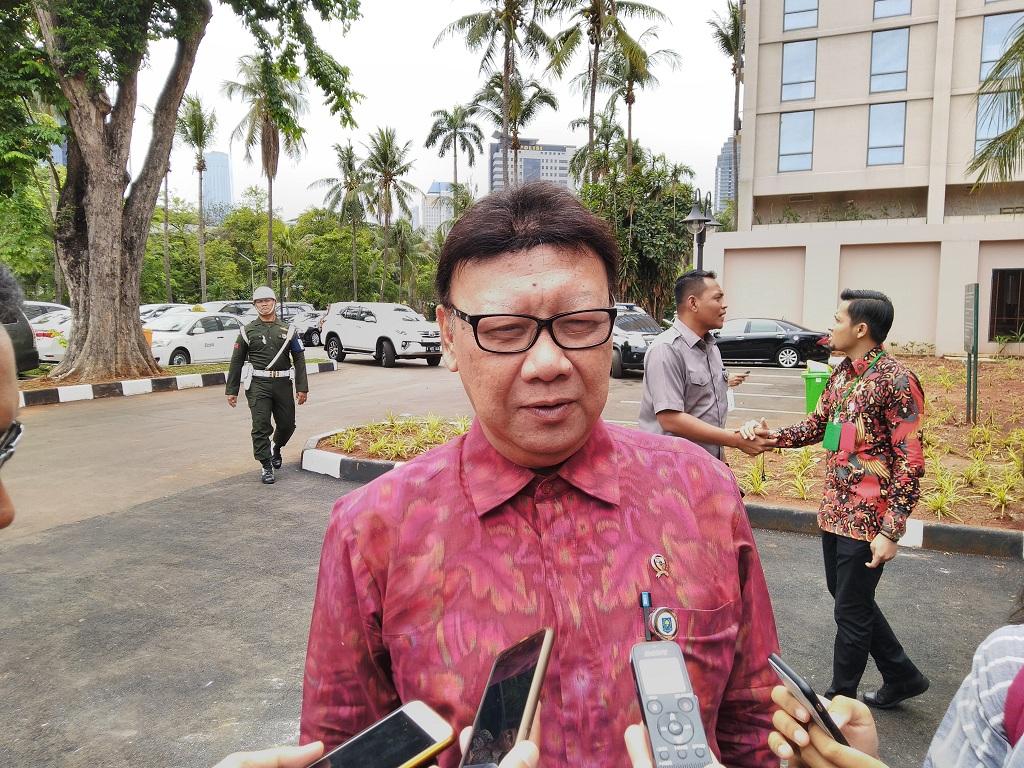 Sandiaga Uno Disarankan Tak Kembali ke Balai Kota