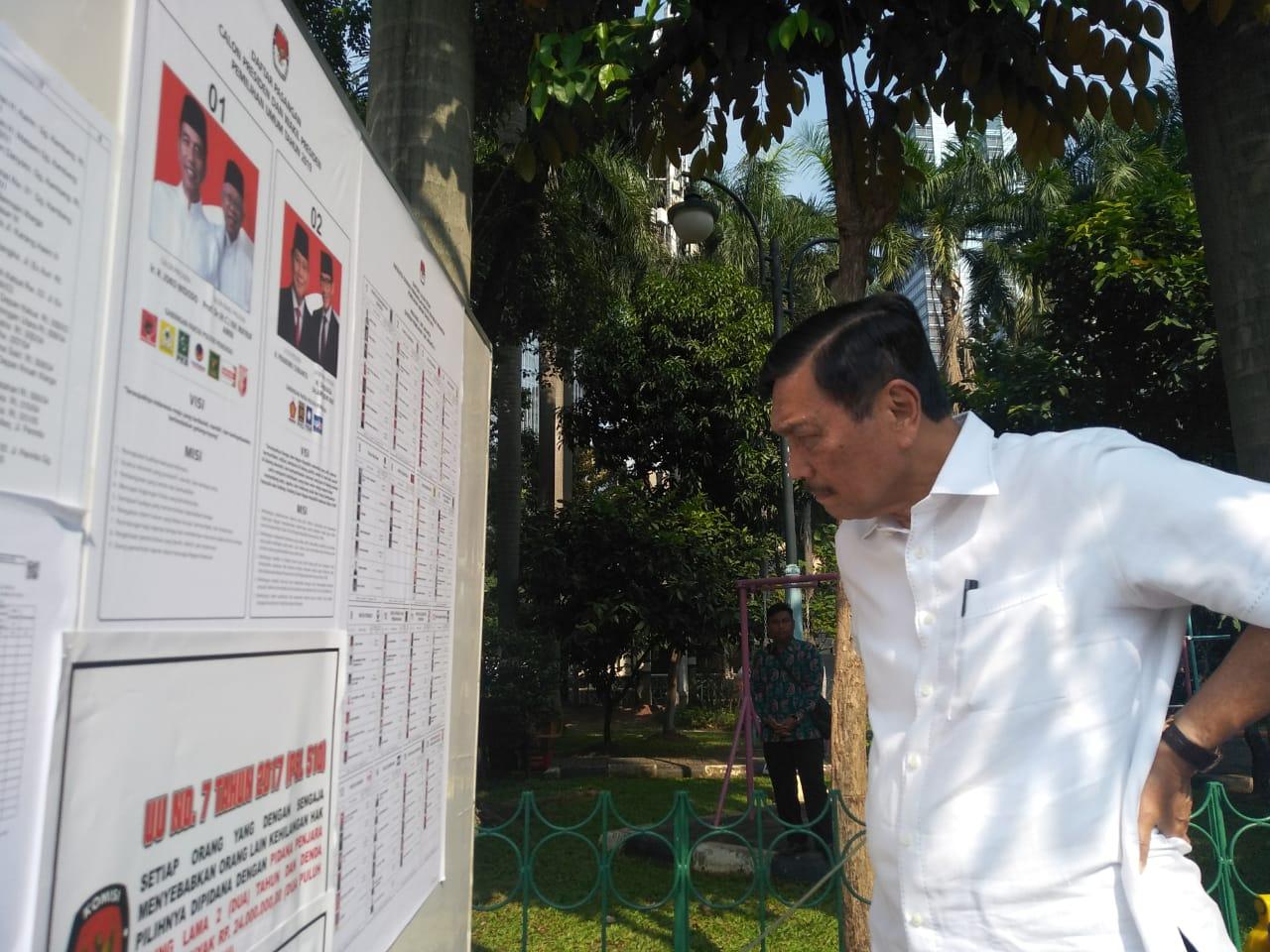 Pertemuan Utusan Jokowi dan Prabowo Jangan Ditunda