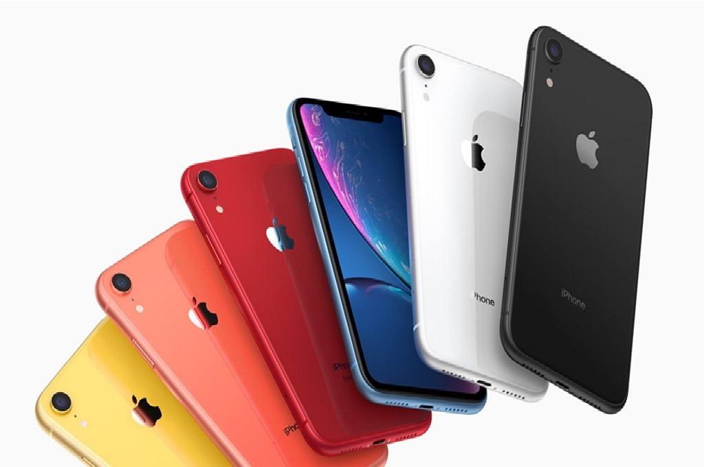 Recommended iPhone Series in 2020, SE or the XR?