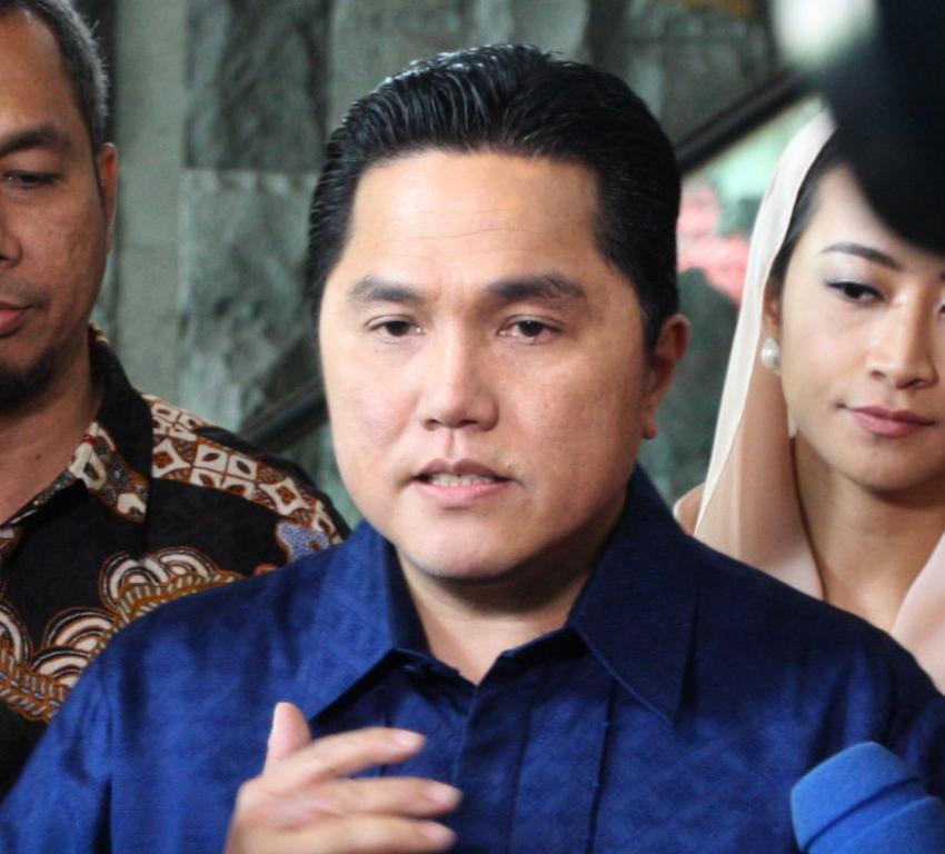 Pendukung Jokowi-Ma'ruf Diajak Tak Berlebih-lebihan