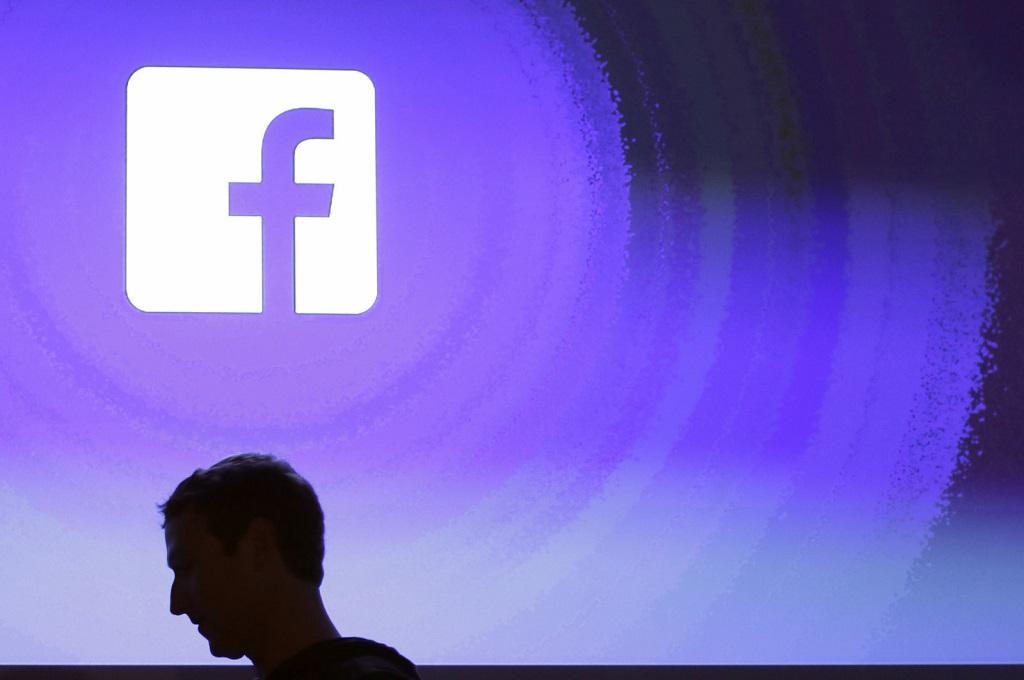 Hasil gambar untuk Facebook Klaim Bisa Identifikasi