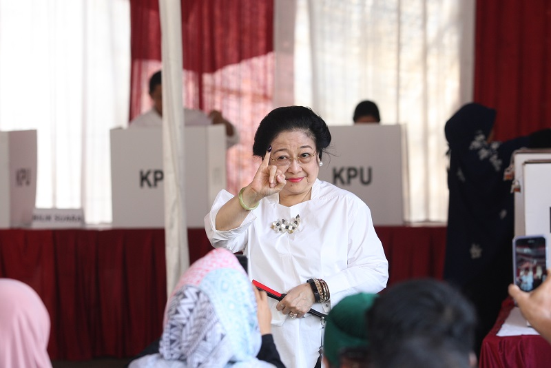Calon Menteri dari PDI Perjuangan di Tangan Megawati