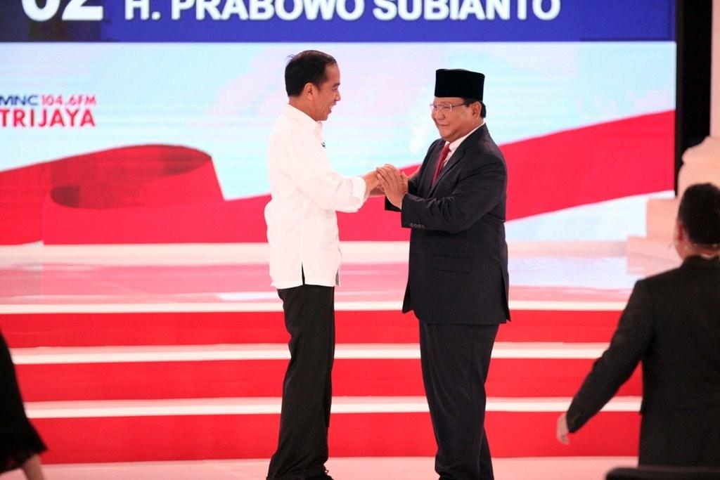 Bergabungnya Gerindra ke Koalisi Pemerintah Dinilai Positif