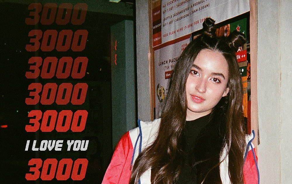Download Stephanie Poetri I Love You 3000 I Love You 3000 2020
