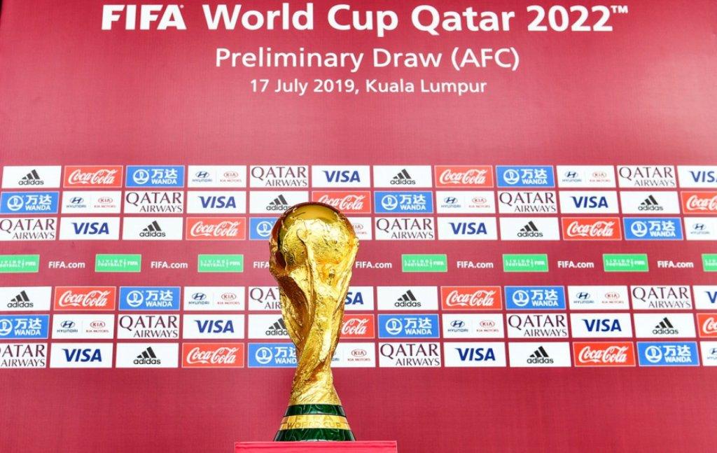 Jadwal Indonesia Di Kualifikasi Piala Dunia 2022 Medcom Id