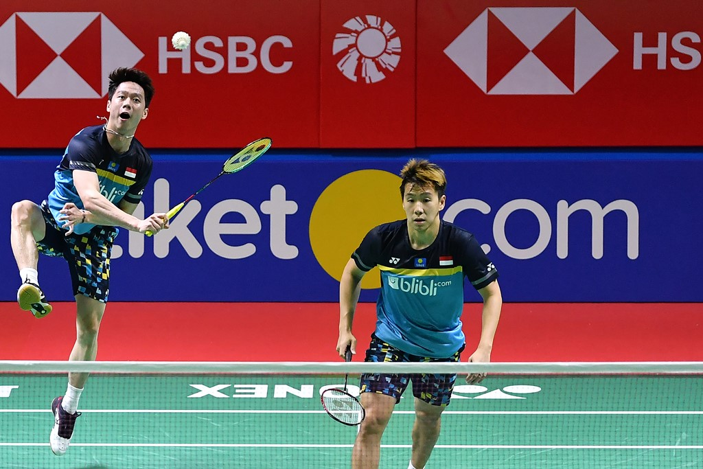 Indonesia Open 2019: 13 Wakil Indonesia Berjuang pada Babak Kedua Hari Ini