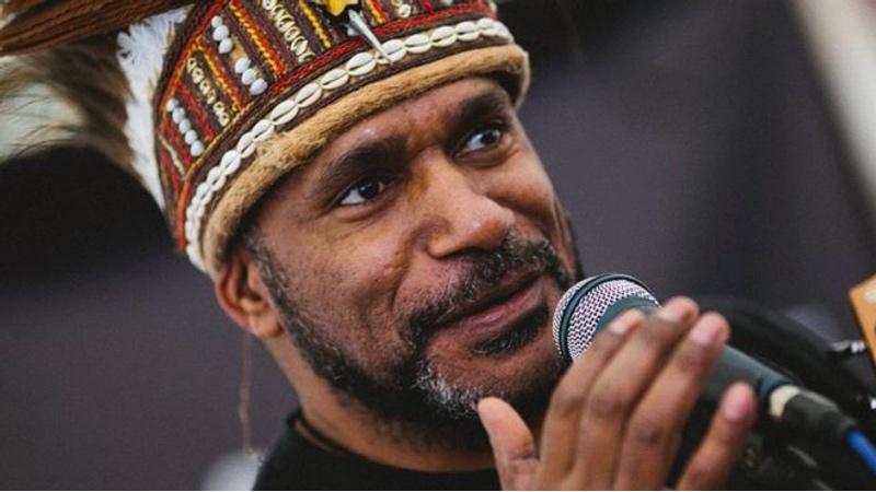 Inggris Tegaskan Papua Bagian dari NKRI