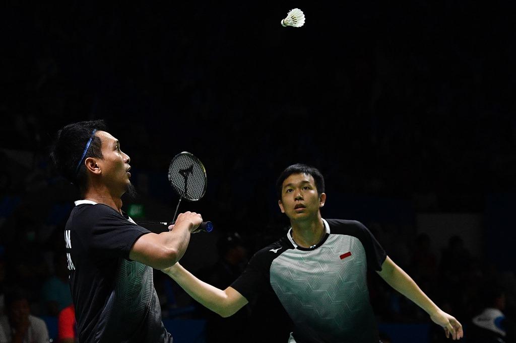 Indonesia Open 2019: Jadwal Pertandingan Wakil Indonesia pada Perempat Final