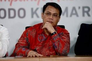 PDIP Belum Rumuskan Nama-nama Calon Menteri