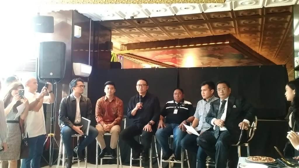 Serikat Pekerja Garuda Resmi Berdamai dengan Youtubers Rius