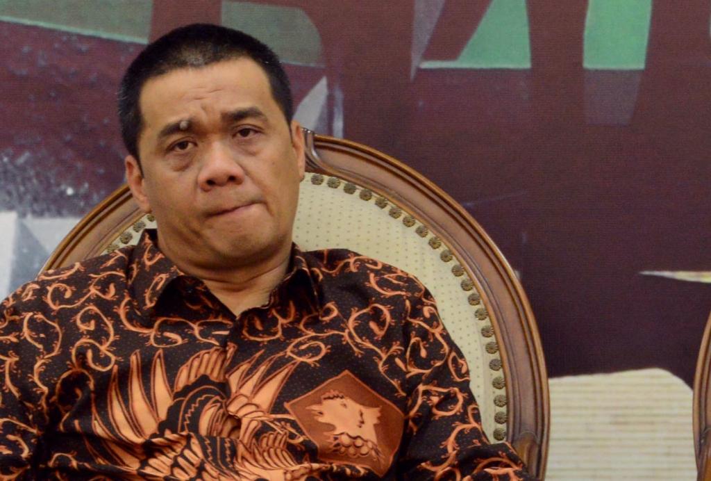 Gerindra Ingin Jatah Ketua MPR