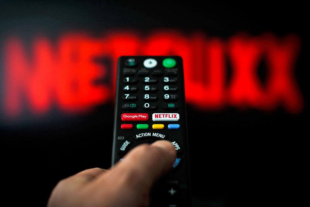 Telkom Resmi Buka Blokir Netflix Mulai Juli