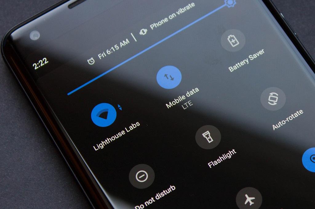 Cara Aktifkan Mode Gelap Di Ponsel Android