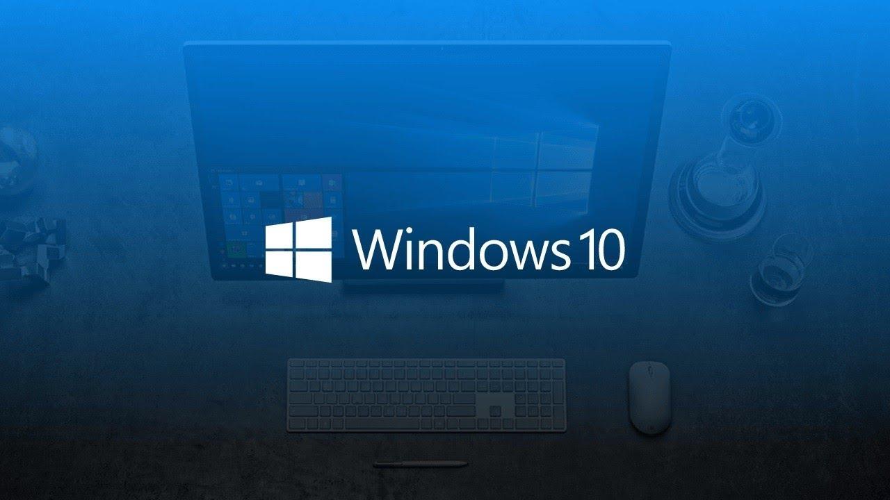 Download Windows 10 Pro 64Bit ISO