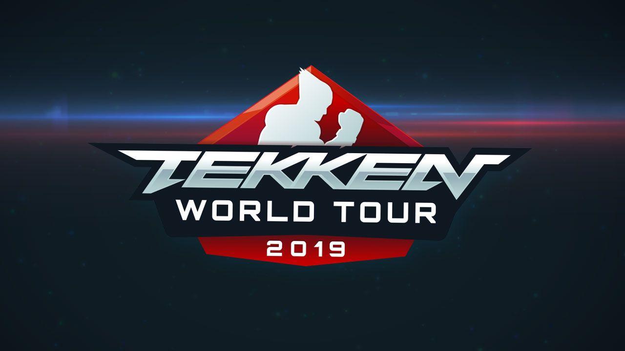 Thailand Jadi Tuan Rumah Final Tekken World Tour 2019 Medcom Id
