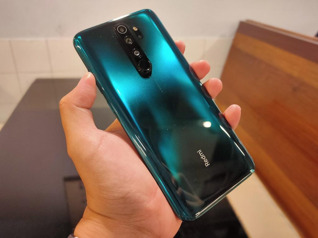 Redmi Note 8 Pro Kamera 64mp Bisa Main Pubg Mobile Di Ultra