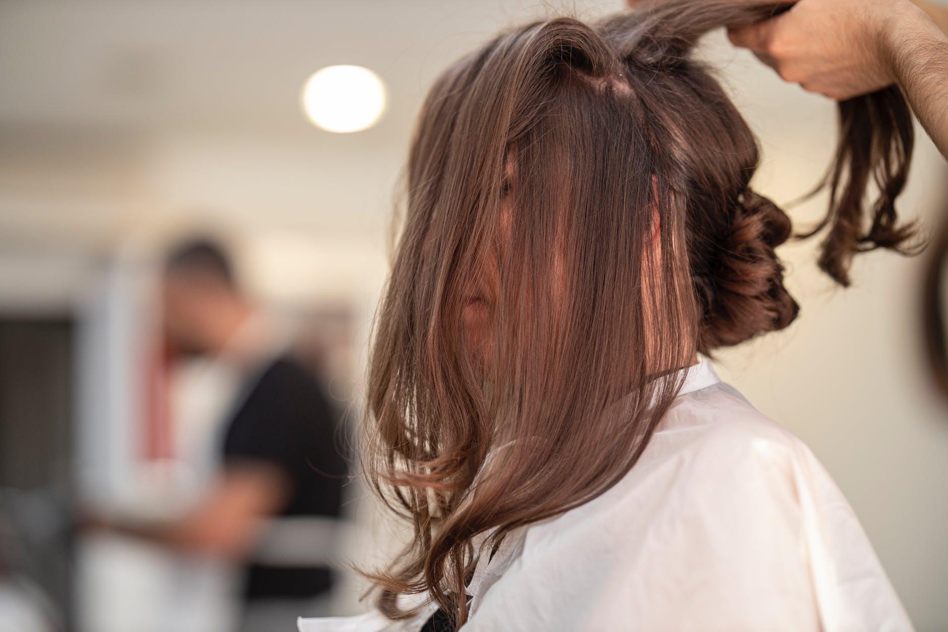 Tren Potongan Rambut Di Tahun 2020