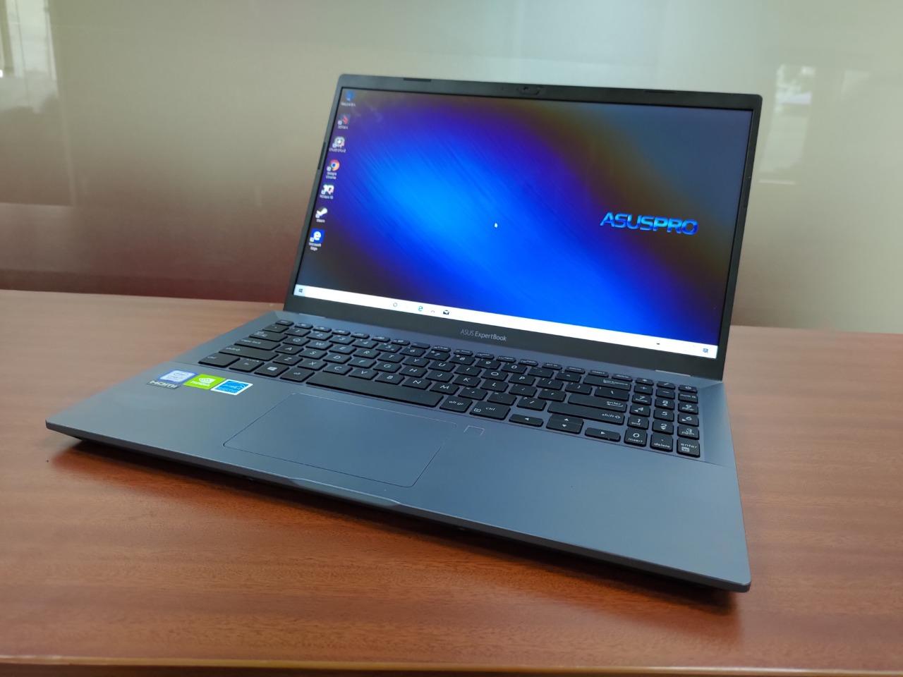 Asus ExpertBook P3540FB: Layar 15 Inci, Bodi Tipis, Baterai Awet ...