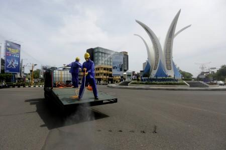 Banda Aceh Segera Terapkan Local Lockdown