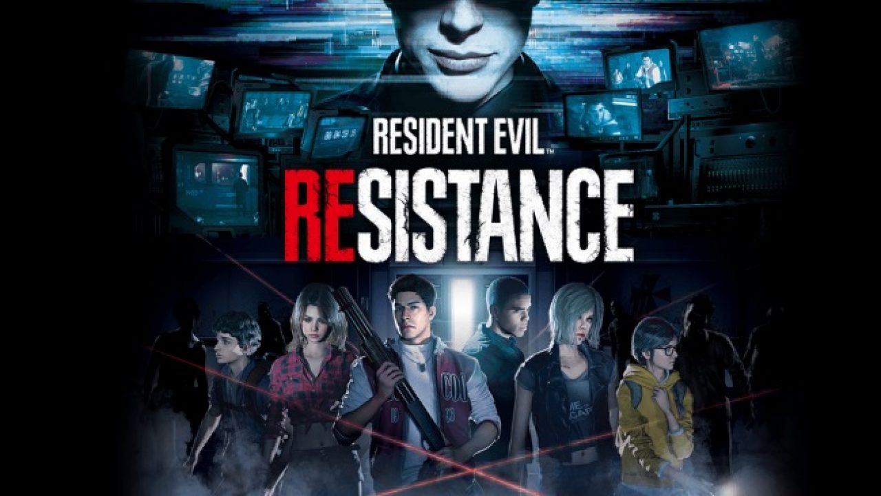 Begini Spesifikasi Pc Untuk Resident Evil Resistance