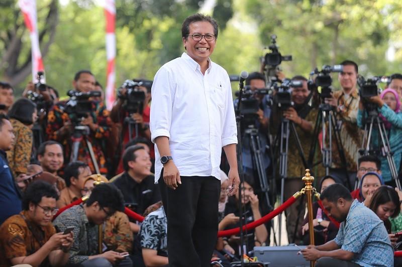 Jokowi Tegaskan Disiplin Protokol Kesehatan Harus Ditingkatkan