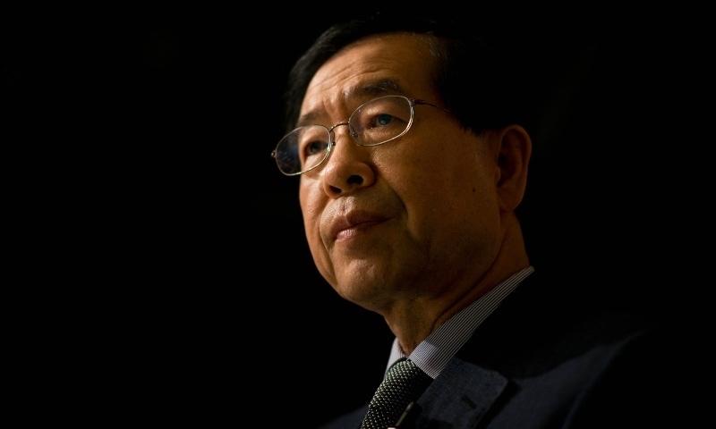 Wali Kota Seoul Ditemukan Tewas Usai Hilang Selama 7 Jam