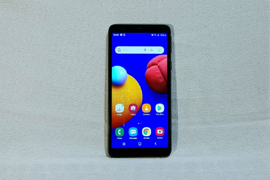 Review Samsung Galaxy A01 Core Bukan Soal Performa