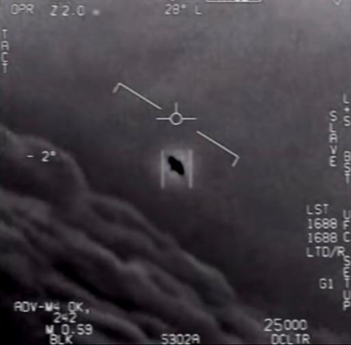 Pentagon Siapkan Satgas Selidiki Penampakan UFO