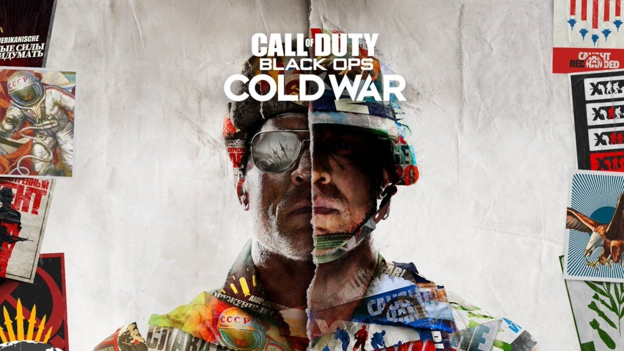 Download Call of Duty Black Ops Cold War CPY Crack